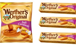 Werther's Soft Caramels