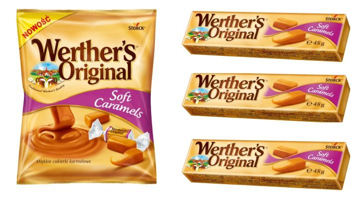 Werther's Soft Caramels