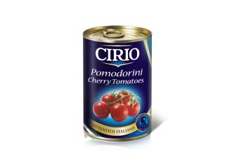 1 CIRIO Pomidorki koktajlowe 400g 8000320387975