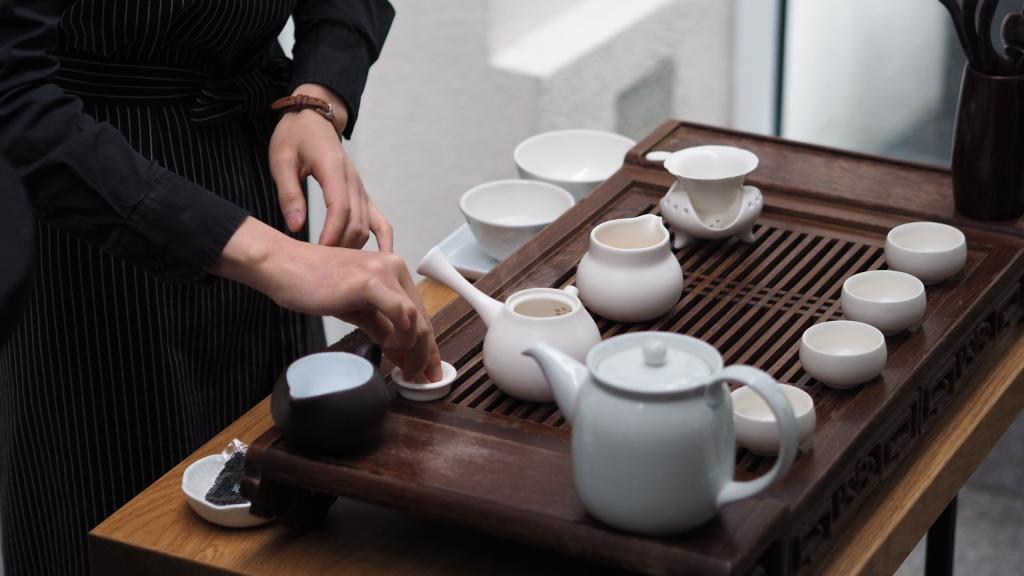Ceremonia parzenia herbaty2 FOODANDKITCHEN