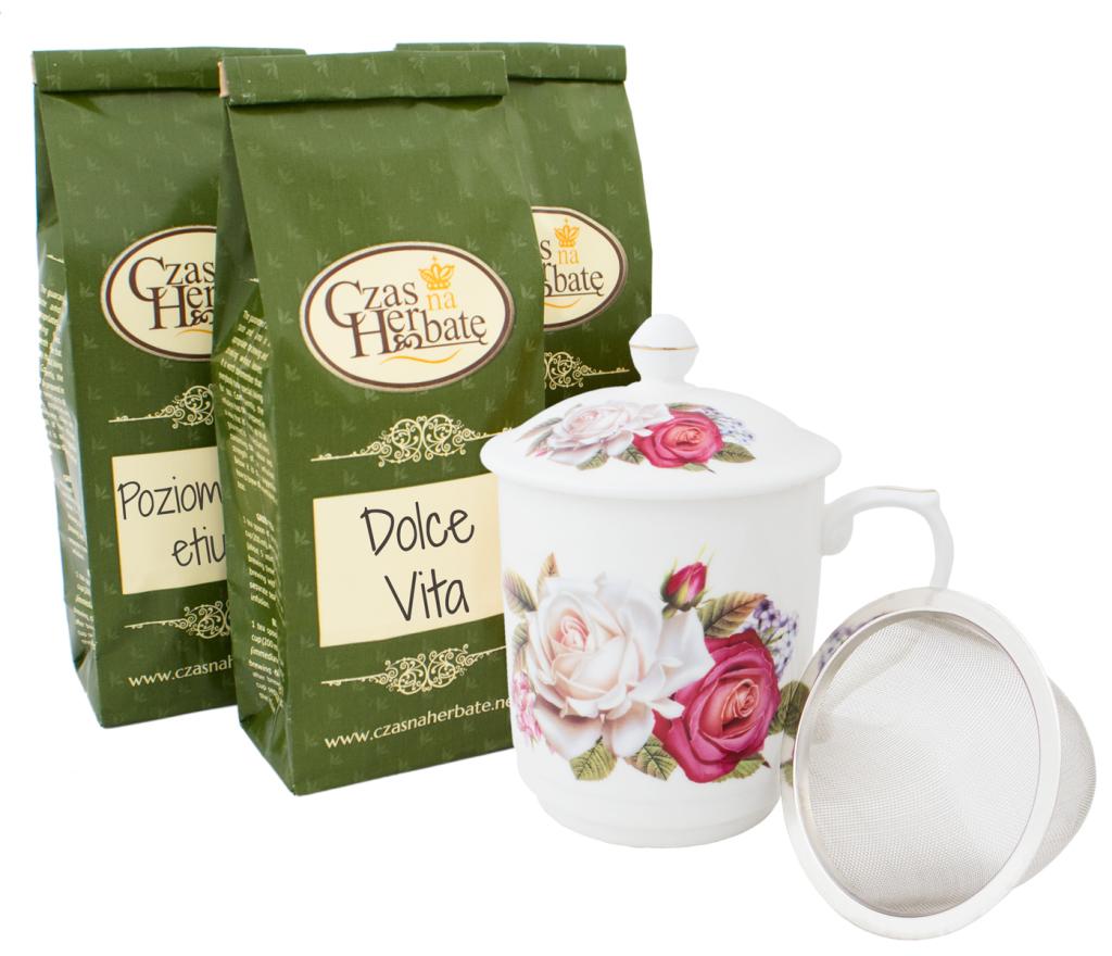 konkurs Czas na herbatę